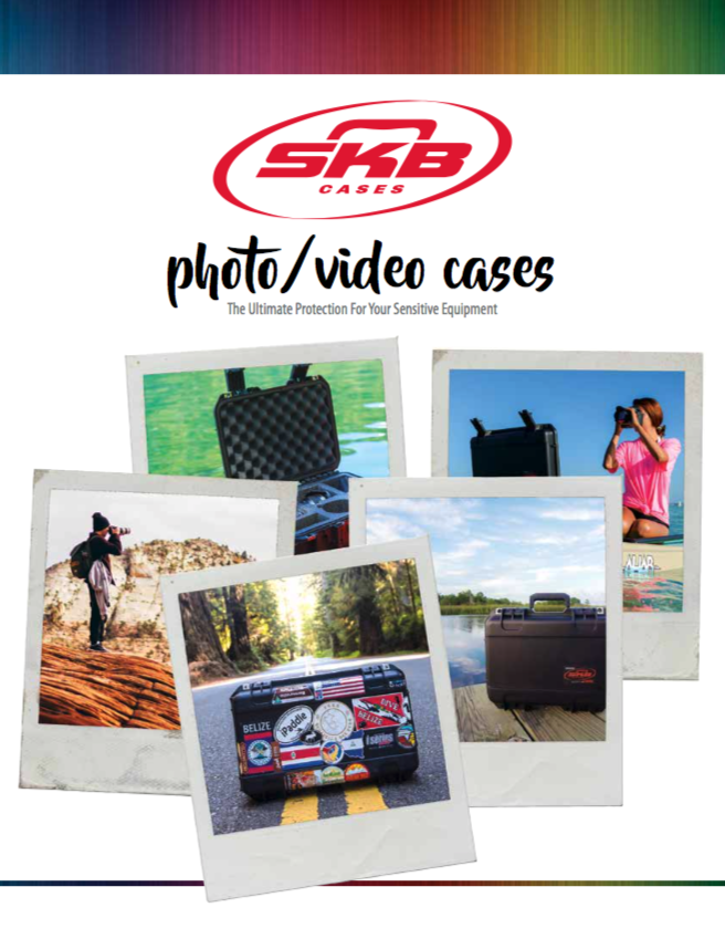 Photography-cases